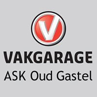 Vakgarage ASK Oud Gastel