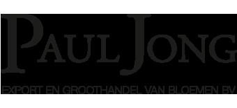 Paul Jong Export en Groothandel van Bloemen B.V.